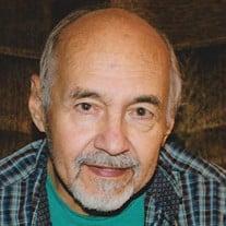 Paul J. Spass Sr.