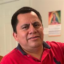 Ismael Jarquin Salinas