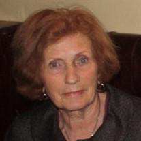 Patricia B. Henry