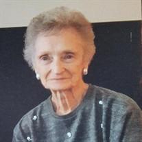 Carolyn Ann Roberts