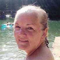 Wilma Jane Tedford-Lee