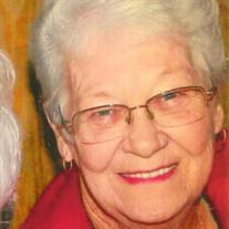Barbara Ann Freeman