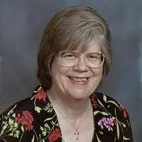 Mrs. Carol Lockwood Dean