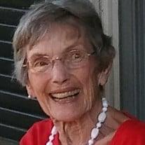 Mrs. Eleanor B. Noble