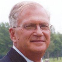 Dennis Eugene Bork