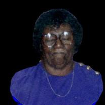 Gertie Thomas