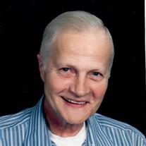 James W. Triezenberg