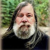 Glenn M. LaValley