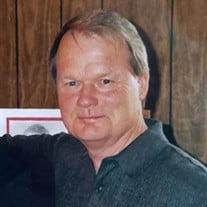 Harvey John Kramer