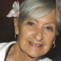 Linda Marie Dodge-Mortach