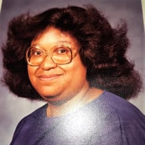 Andranette Chenault Quick