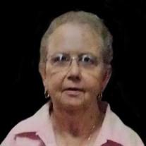 Mrs. Phyllis Ann Reagan