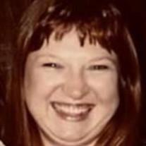 Joanna M. Beckwith