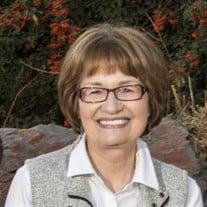 Cheryl Lee Oleson Stott