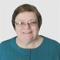 Leona Mae Wauters