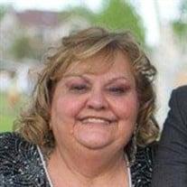 Sandra Kay McGinty