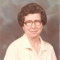 Mildred Ladell Dunaway