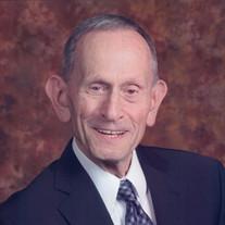 Julian Jeff Forney