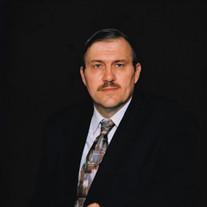 """Joseph Sullivan """"Joe"""" Borovetz"""