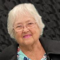 Pamela Sue Lecklider