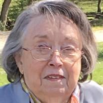 Mrs. Wilma Jean Jones Cloud