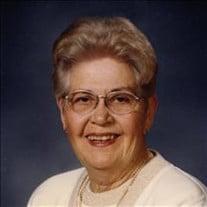 Ramona Dorris