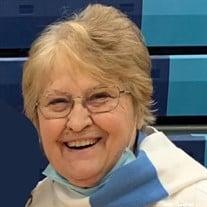 Beverly Joann Diegel