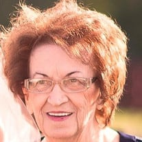 Shirley Ann Wheeler