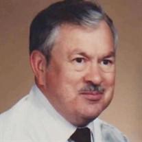 Wallace Eugene Howarter