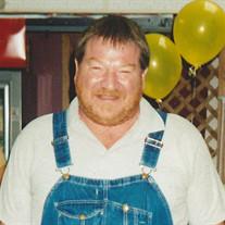 Jack Gene Whisler