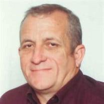 Bobby Jearl Clay
