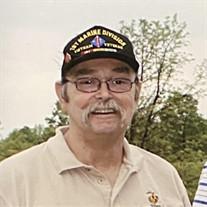 Robert Harold Haas Sr.