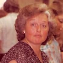 Wilma Sue Roark