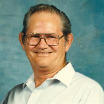 Vernon Milton Vincent