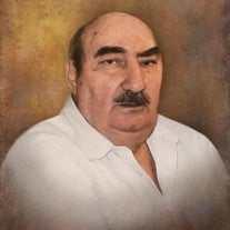 Eduard Osipov