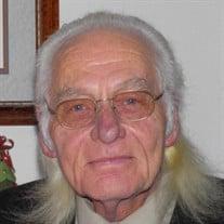 Robert J. Sivertsen