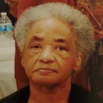 Ms. Gloria Lampton