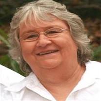 Judith Ann Pickett