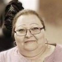 Cynthia Sue Ballinger