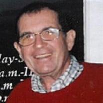 John Perrigo