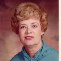 Syble Joyce Graves