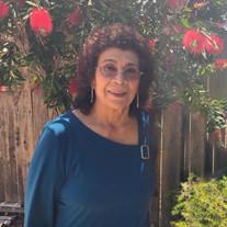 Ubaldina O. Ramirez