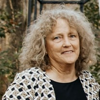 Martha Josephine Clark