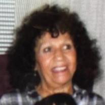 Laura Diane Alvarado