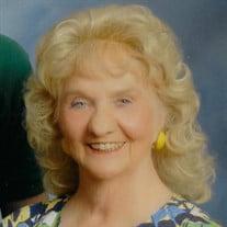 Betty Lynn Brown-Spears