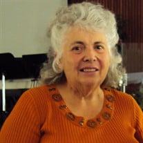 Janet Sue Casselberry