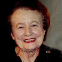 Joanne Ellen Marier
