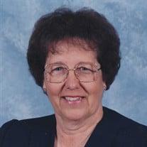 Rose Mary Boerner