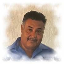 Geronimo Martinez Reyes