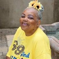 Pastor Joyce Ann Vandiver Johnson